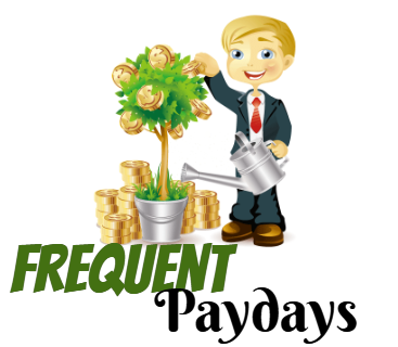 Frequent Paydays