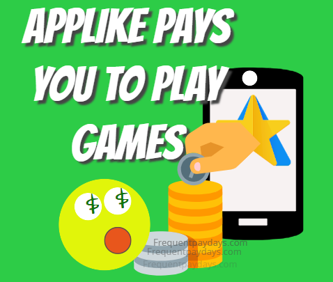 AppLike Pays You To Play Games On Your Cell Phone
