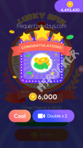 My Favorite Scratch Off App-Earn Real Cash Free - Frequent