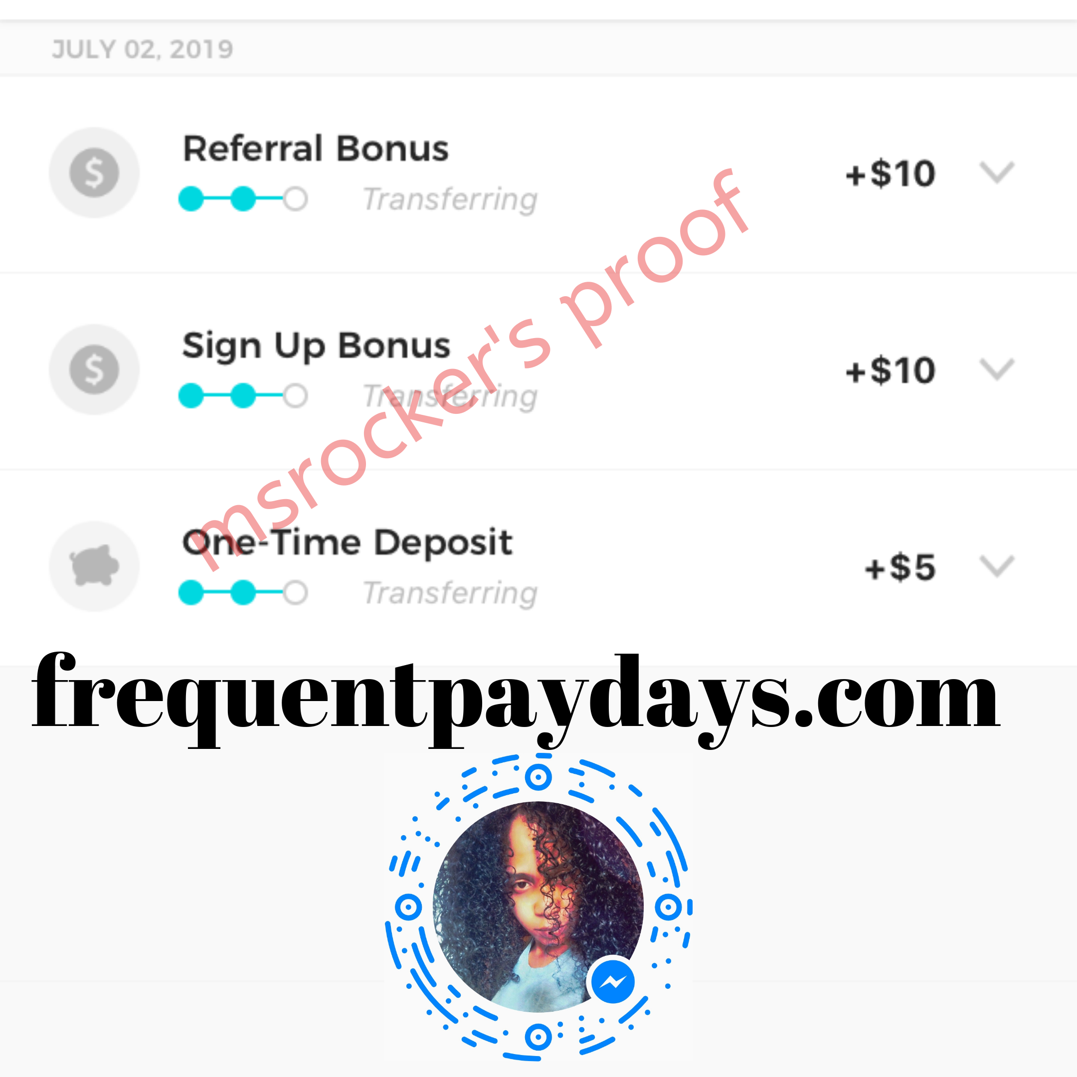 Vimvest Refer-A-Friend Earn a $20 Signup Bonus and $10 Per
