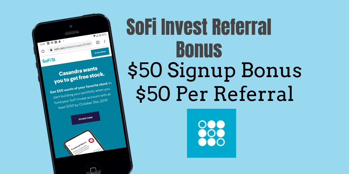 SoFi Referral Program- Earn Up To $10,000 Referring Friends To SoFi